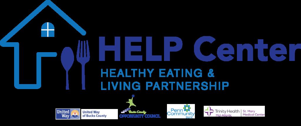 Bucks County Help Center Logo